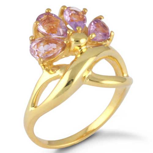 Wholesale Extended Line of Wholesale Rings (Product ID = 1110_R7_Amethyst_ 3.91)