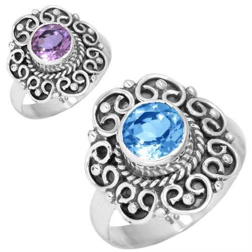 Wholesale Extended Line of Wholesale Rings (Product ID = 11611_R8_Alexandrite_ 4.00)