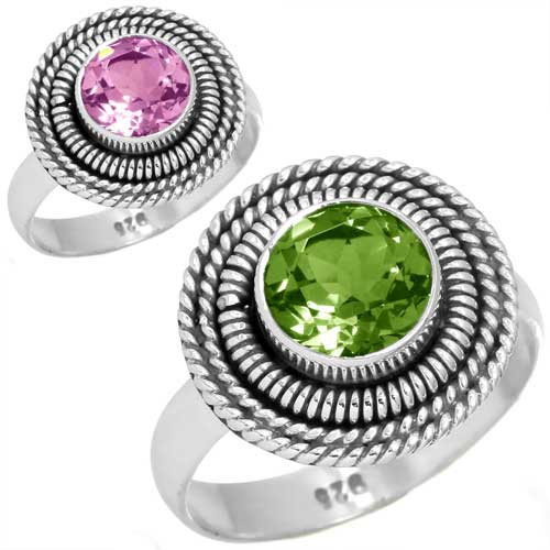 Wholesale Extended Line of Wholesale Rings (Product ID = 11748_R5_Alexandrite_ 3.90)