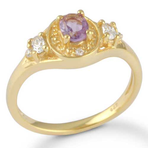 Wholesale Extended Line of Wholesale Rings (Product ID = 1234_R7_Amethyst_ 2.55)