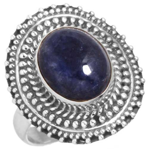 Wholesale Extended Line of Wholesale Rings (Product ID = 15027_R7_Sodalite_5.00)