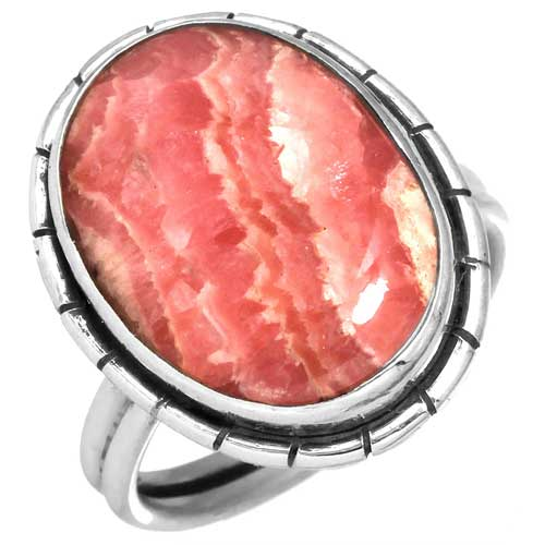 Wholesale Extended Line of Wholesale Rings (Product ID = 15947_R5_Rhodochrosite_4.10)