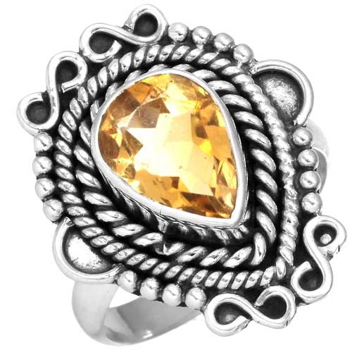 Wholesale Extended Line of Wholesale Rings (Product ID = 16265_R6_Citrine_4.50)