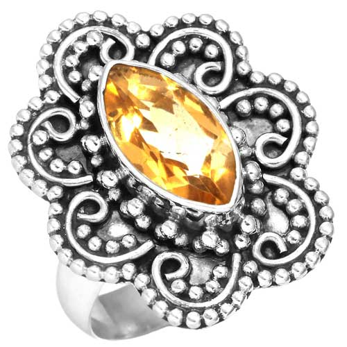 Wholesale Extended Line of Wholesale Rings (Product ID = 16289_R7_Citrine_5.60)