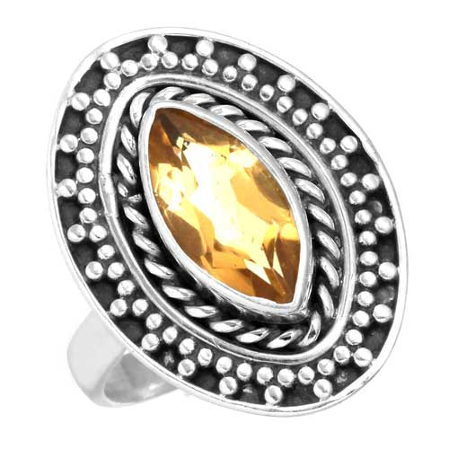 Wholesale Extended Line of Wholesale Rings (Product ID = 16351_R6_Citrine_3.80)