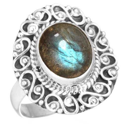Wholesale Extended Line of Wholesale Rings (Product ID = 16431_R6_Labradorite_5.40)