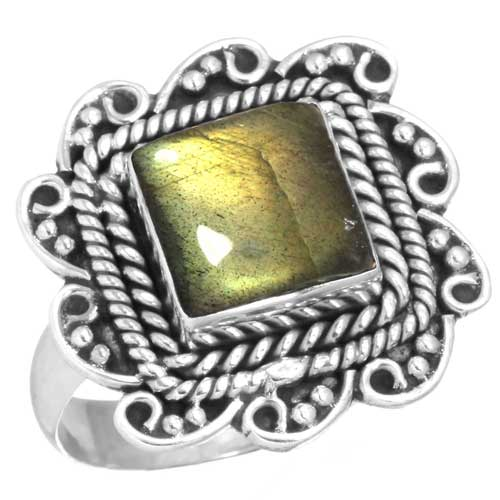 Wholesale Extended Line of Wholesale Rings (Product ID = 16454_R9_Labradorite_6.00)