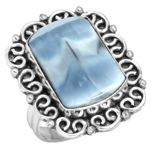 Wholesale Extended Line of Wholesale Rings (Product ID = 16581_R6_Owyhee_Opal_6.00)