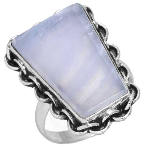 Wholesale Extended Line of Wholesale Rings (Product ID = 16593_R10_Blue_Lace_Agate_7.50)
