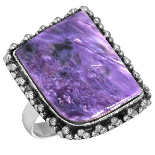 Wholesale Extended Line of Wholesale Rings (Product ID = 16606_R8_Siberia_Charoite_7.50)