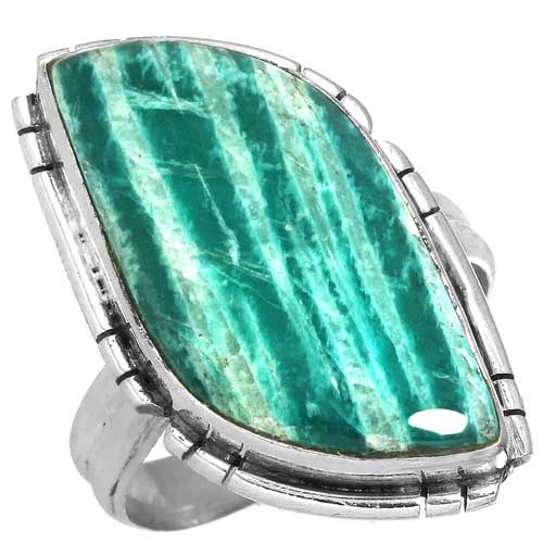 Wholesale Extended Line of Wholesale Rings (Product ID = 16632_R8_Russian_Amazonite_5.50)