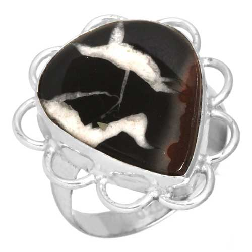 Wholesale Extended Line of Wholesale Rings (Product ID = 16678_R6_Septarian_4.30)