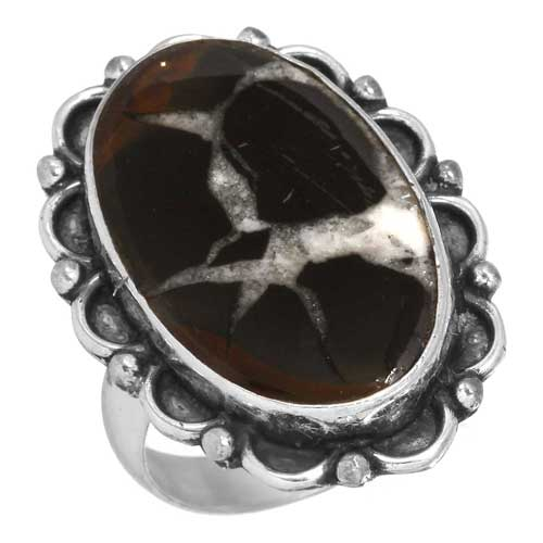 Wholesale Extended Line of Wholesale Rings (Product ID = 16686_R6_Septarian_5.00)