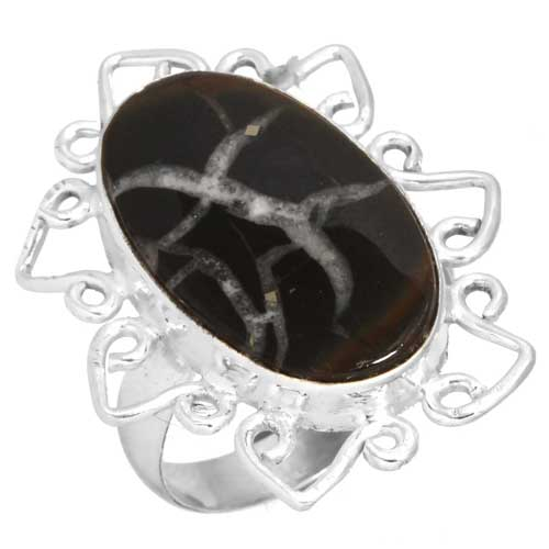 Wholesale Extended Line of Wholesale Rings (Product ID = 16688_R6_Septarian_4.80)
