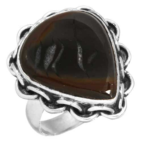 Wholesale Extended Line of Wholesale Rings (Product ID = 16689_R6_Septarian_4.90)