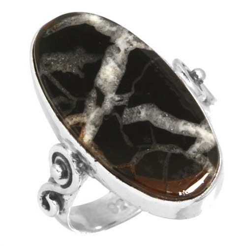 Wholesale Extended Line of Wholesale Rings (Product ID = 16690_R6_Septarian_4.80)