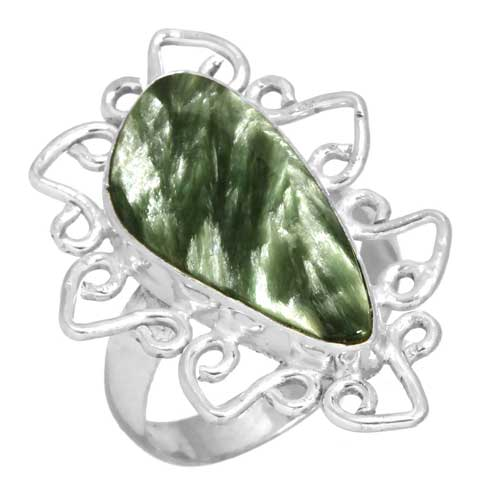 Wholesale Extended Line of Wholesale Rings (Product ID = 16739_R5_Russian_Seraphinite_4.10)