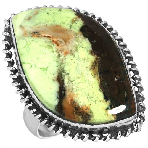 Wholesale Extended Line of Wholesale Rings (Product ID = 16760_R5_Lemon_Chrysoprase_4.80)