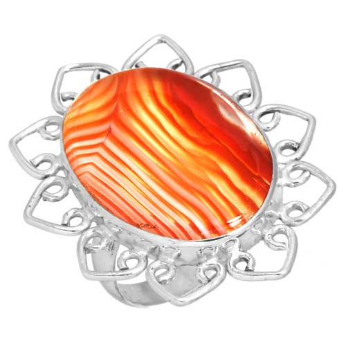 Wholesale Extended Line of Wholesale Rings (Product ID = 16798_R6.5_Red_Botswana_Agate_5.80)
