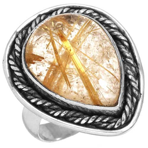 Wholesale Extended Line of Wholesale Rings (Product ID = 16821_R6_Golden_Rutile_4.80)