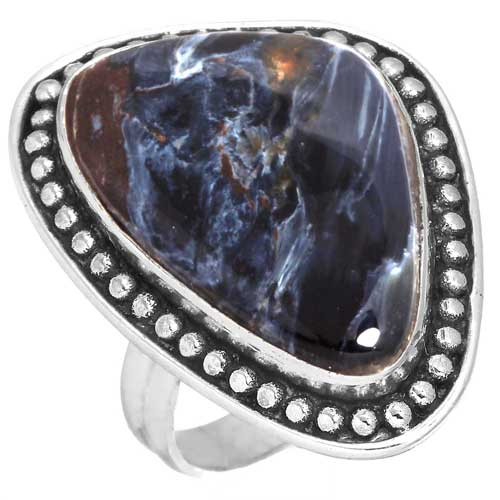 Wholesale Extended Line of Wholesale Rings (Product ID = 16859_R7_Pietersite_6.30)