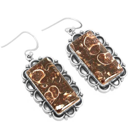 Wholesale Extended Line of Wholesale Earrings (Product ID = 18088_E)