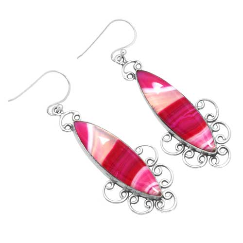 Wholesale Extended Line of Wholesale Earrings (Product ID = 18120_E)