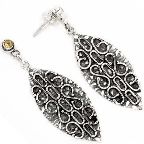 Wholesale Extended Line of Wholesale Earrings (Product ID = 26218_E)