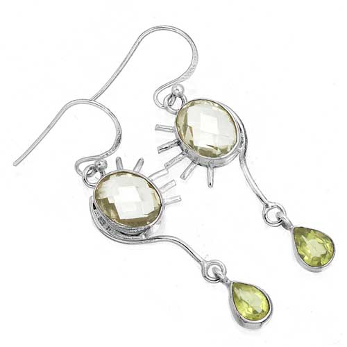 Wholesale Extended Line of Wholesale Earrings (Product ID =