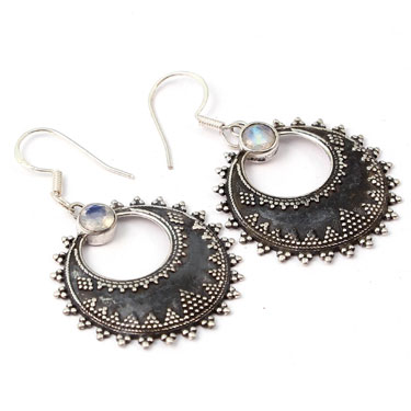 Wholesale Closeout jewelry wholesale silver (Product ID = E006RB)
