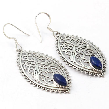 Wholesale Closeout jewelry wholesale silver (Product ID = E024LP)