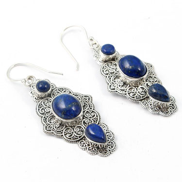 Wholesale Closeout jewelry wholesale silver (Product ID = E032LP)
