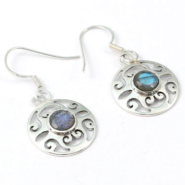 Wholesale Closeout jewelry wholesale silver (Product ID = E046LB)