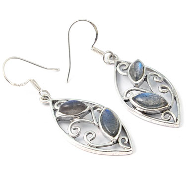 Wholesale Closeout jewelry wholesale silver (Product ID = E047LB)