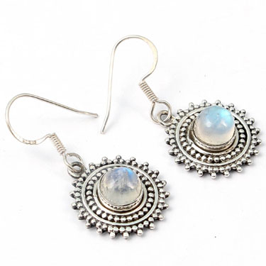 Wholesale Closeout jewelry wholesale silver (Product ID = E052RB)