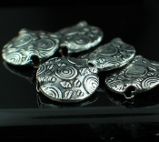 Wholesale Silver Plated Jewelry Findings (Product ID = Find_SP_08)