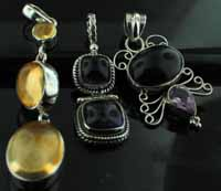 Wholesale Jewelry Lots (Product ID =