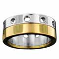 Wholesale Stainless Steel Rings (Product ID =