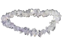Wholesale Silver Bracelets with Gemstones (Product ID =