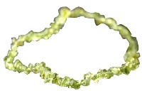 Wholesale Silver Bracelets with Gemstones (Product ID = ba_peridot)