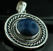 Wholesale Silver Plated Pendants Wholesale (Product ID =