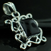 Wholesale Silver Plated Pendants Wholesale (Product ID = psp21ame)