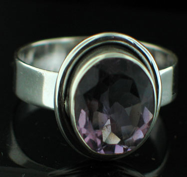 Wholesale Sterling Silver Gemstone Rings (Product ID = rg152amef_tear)