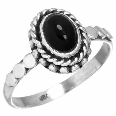 Wholesale Sterling Silver Gemstone Rings (Product ID = rg212bx_10)