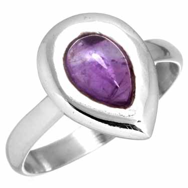Wholesale Sterling Silver Gemstone Rings (Product ID = rg218ame_6)