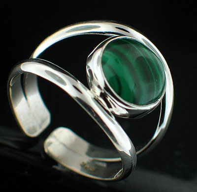 Wholesale Sterling Silver Gemstone Rings (Product ID = rg59ml)