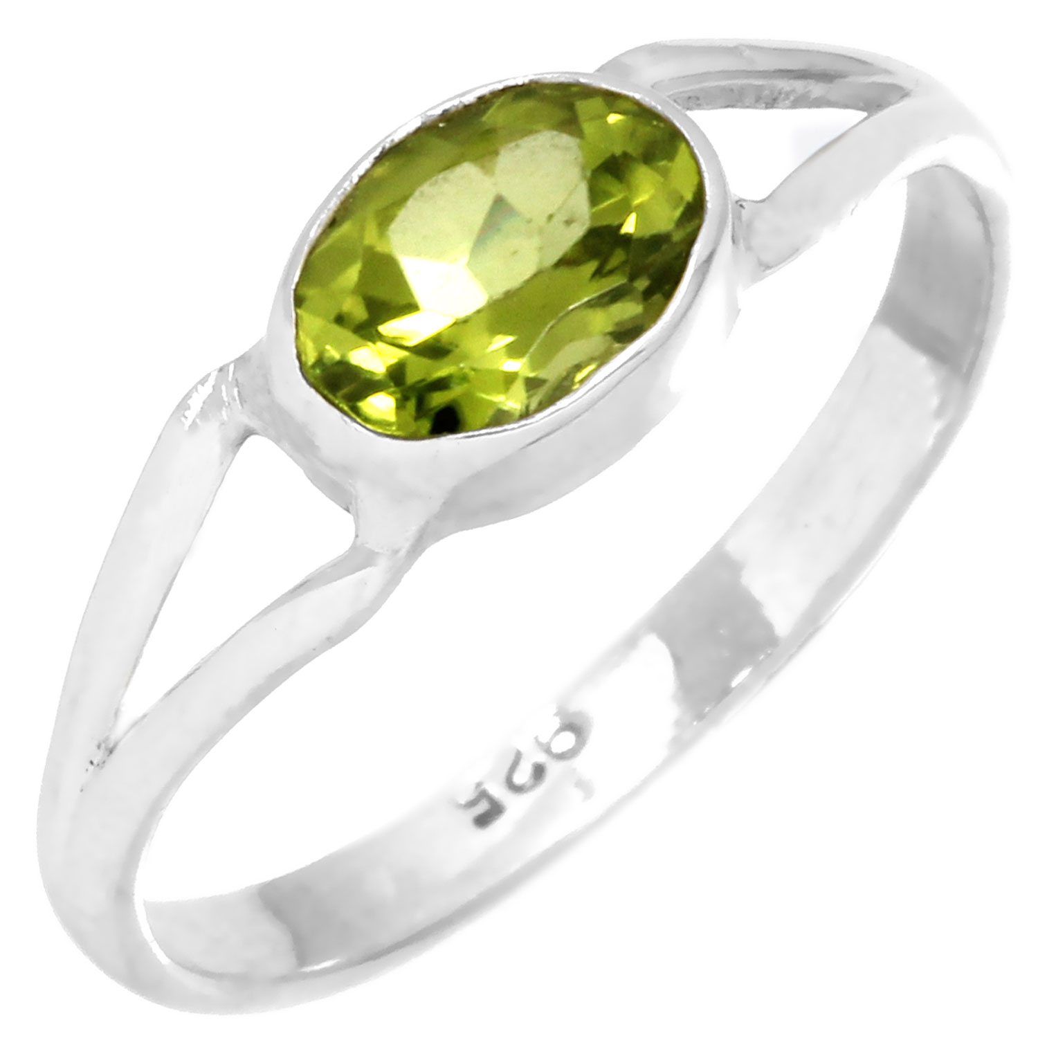 Wholesale Sterling Silver Gemstone Rings (Product ID = rg699prf)