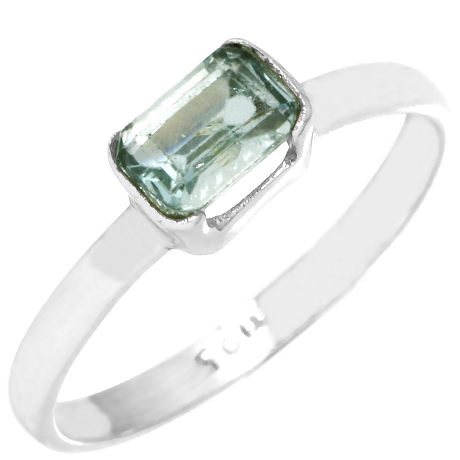 Wholesale Sterling Silver Gemstone Rings (Product ID = rg912btpf)