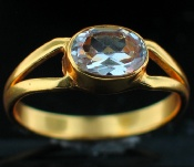 Wholesale 24k Gold Plated Rings (Product ID =