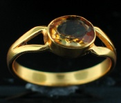 Wholesale 24k Gold Plated Rings (Product ID = rg699CT_7)